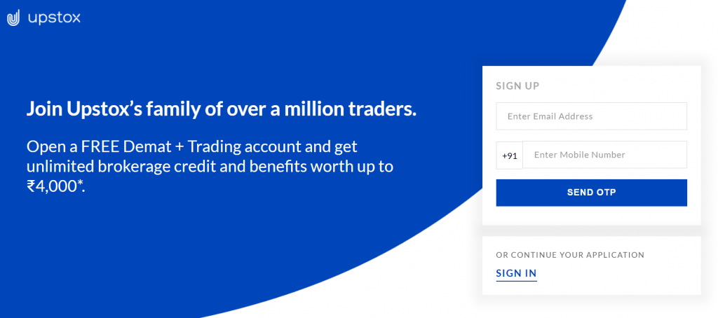 upstox coupon code - open upstox demat best discounts